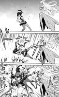 Rana Beated by Pandora-Type