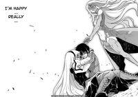 Final Embrace