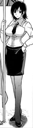 Yumi uniform