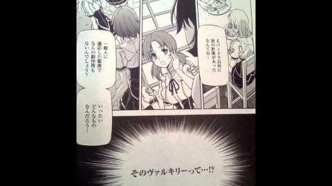 Freezing Manga Vol.15 Chapter 97 RAW