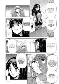 Suna talking with Gengo