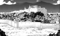Holy City Elcarium