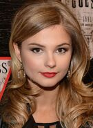 Stefanie-scott-attends-guess-new-york-fashion-week-celebration-in-new-york-city-feb.-2014 5