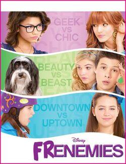 Disney-Frenemies-Poster