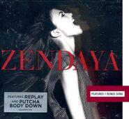 Zendaya Album (Front)