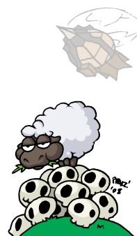 H-Sheep