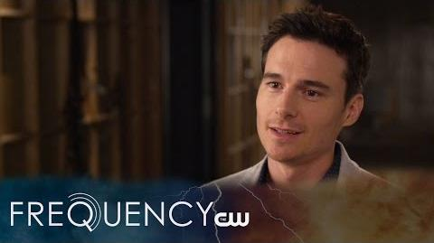 Frequency Daniel Bonjour Interview The CW