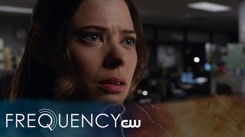 Frequency Nightingale Killer The CW