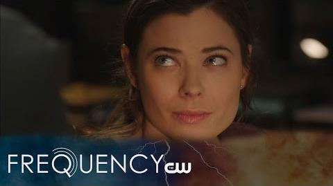 Frequency Interference Scene The CW