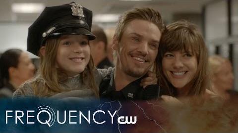 Frequency Inside Frequency Break, Break, Break The CW