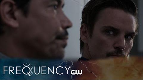 Frequency Signal and Noise Scene The CW