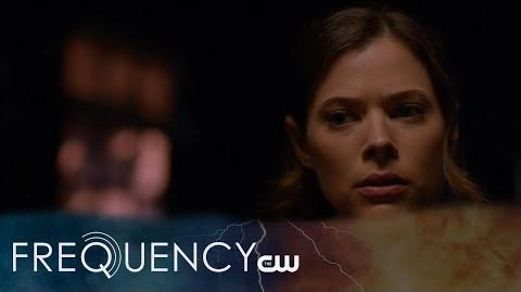 Frequency Pilot Scene The CW
