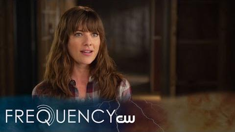 Frequency Devin Kelley Interview The CW