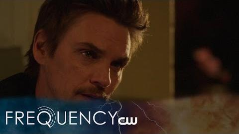 Frequency Inside Frequency Interference The CW