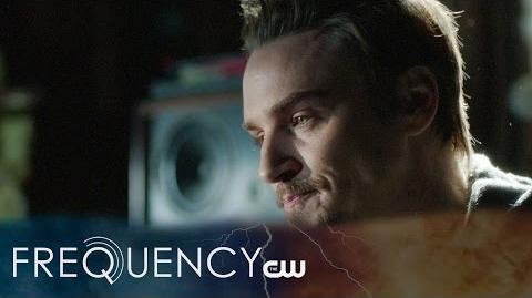 Frequency Inside Signal Loss The CW