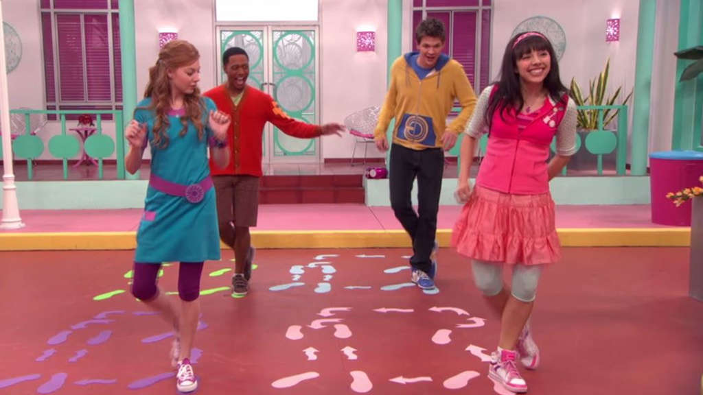 Lets Boogie The Fresh Beat Band Wiki Fandom Powered By Wikia