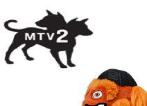 Gritty and MTV2