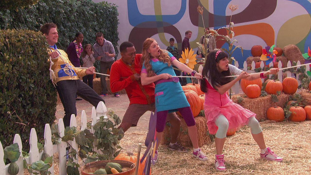 Giant Pumpkin   The Fresh Beat Band Wiki   FANDOM powered by