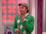 Reed (The Fresh Beat Band)