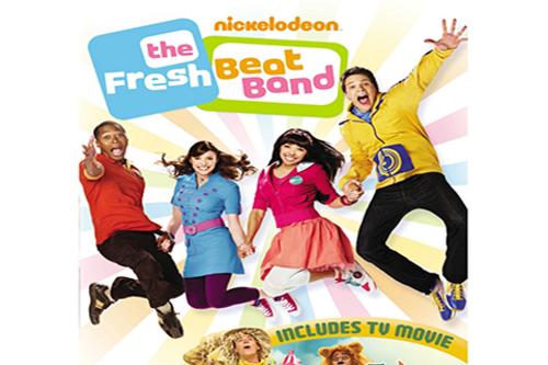 The Fresh Beat Band Wiki