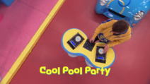 The fresh beat band cool pool party episode title