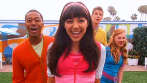 Kikis Kickin Chorus The Fresh Beat Band Wiki Fandom Powered By