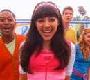Kiki's Kickin' Chorus