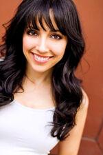 Yvette Gonzalez-Nacer