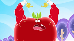 Fresh Beat Band of Spies Savage Strawberry Fruit Racer Game (2)
