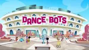 Dance Bots