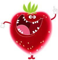 Fresh Beat Band of Spies Savage Strawberry Nickelodeon