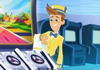 Fresh Beat Band of Spies Twist Character Nickelodeon Nick Jr (5)