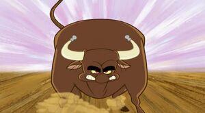 FBBOS Bull