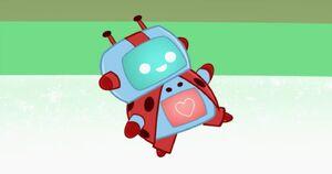 Shake Your Bot-y Bot