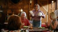 Nancy thats too many napkins