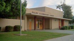 Palms Elementary School