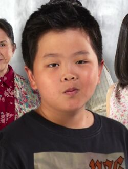 Eddie Huang Appearance