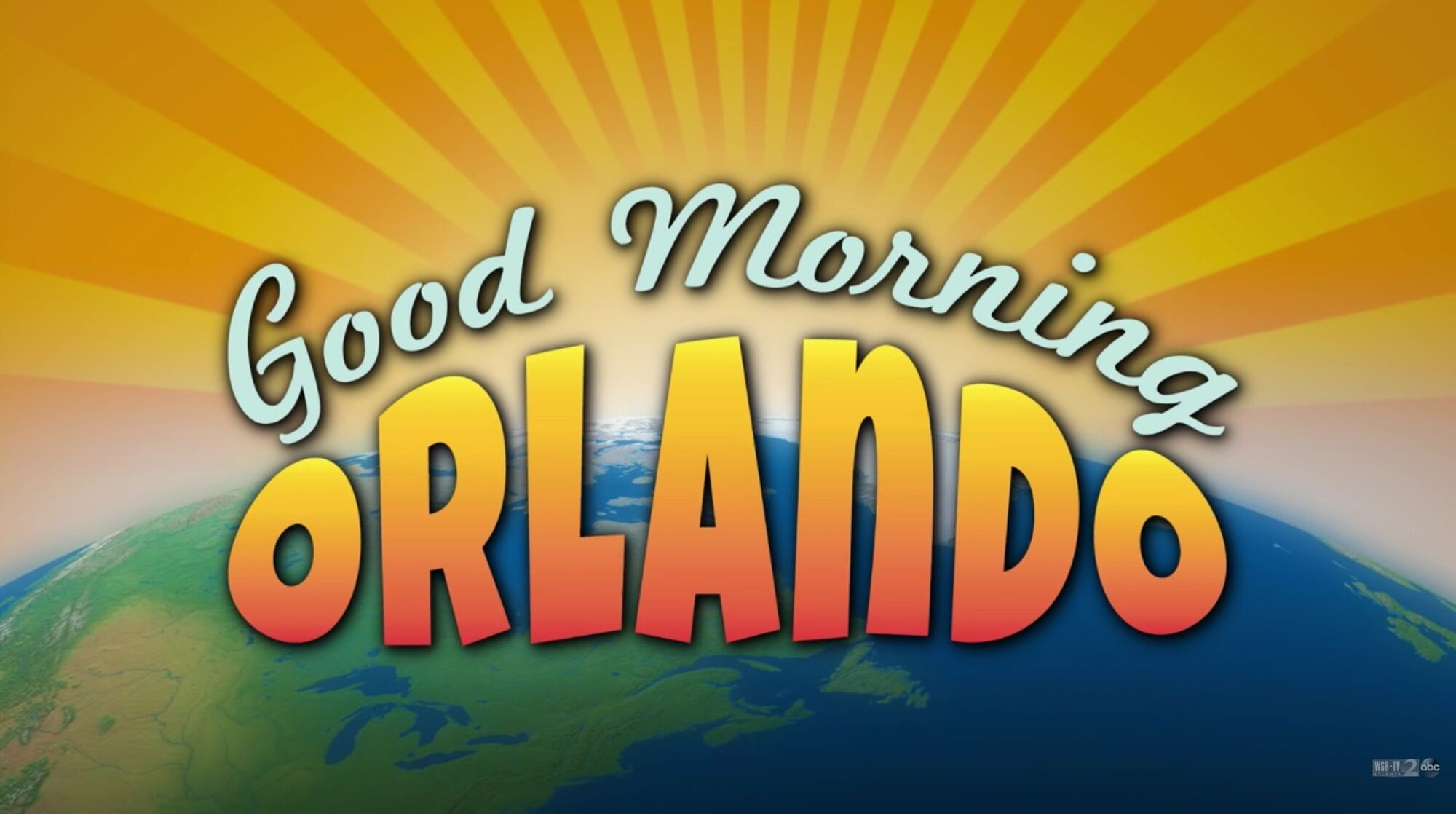 Good Morning Orlando : Good morning orlando news channel fresh off the boat