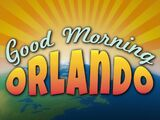 Good Morning Orlando (News Channel)