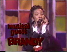 All That Season 1 Ep6 Brandy