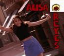 Alisa Reyes