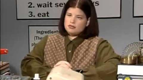 Another Vital Information with Lori beth Denberg
