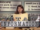 Vital Information