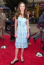Amanda Byrnes 2000