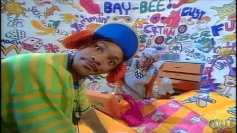 The Fresh Prince of Bel-Air Theme