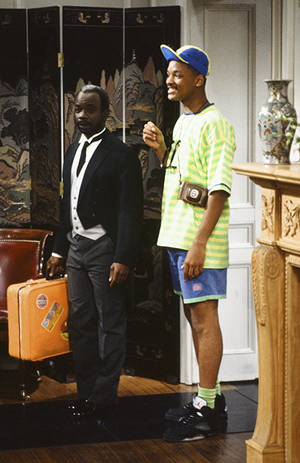 The Fresh Prince Project (01)