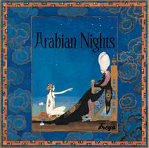 Arabiannightscover