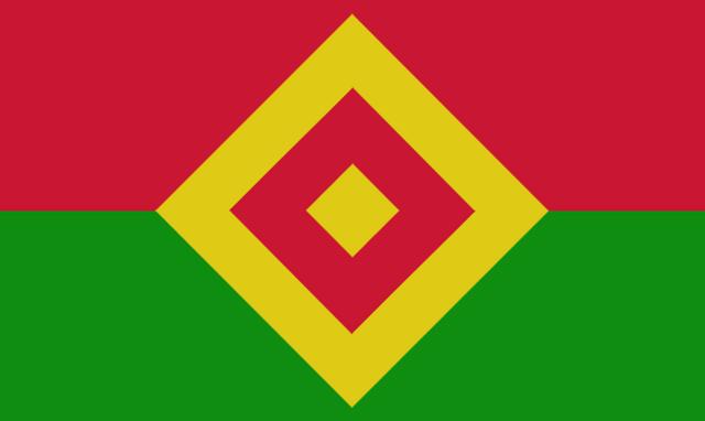 File:Numbani flag by fenixs ru-d9w23gr.png