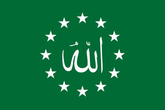 File:Flag of eurabia by cyberphoenix001-d4x92uc.png