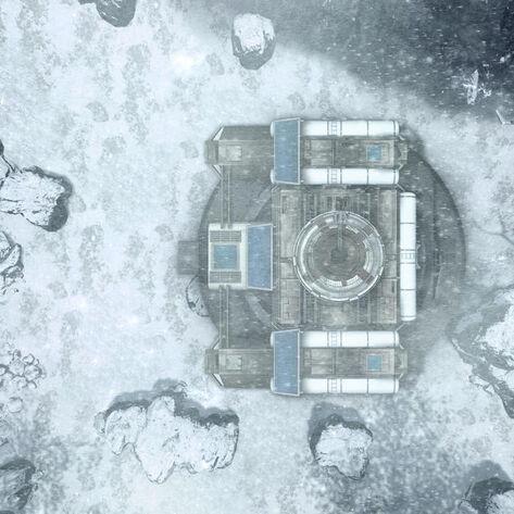Exterior - Blizzard (1)